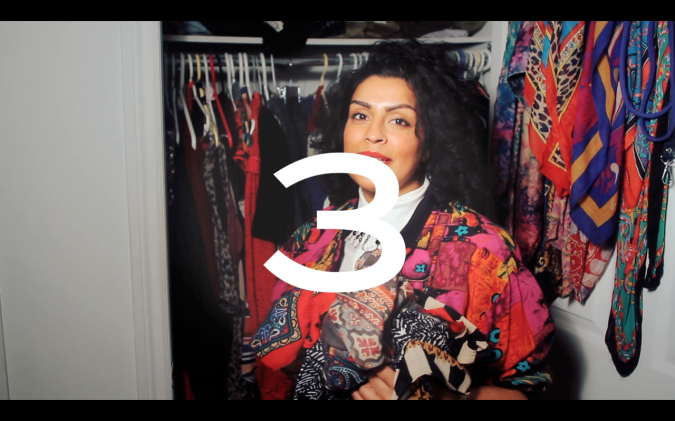 3 EASY STEPS TO RECYCLE, REUSE, REINVENT YOUR CLOSET