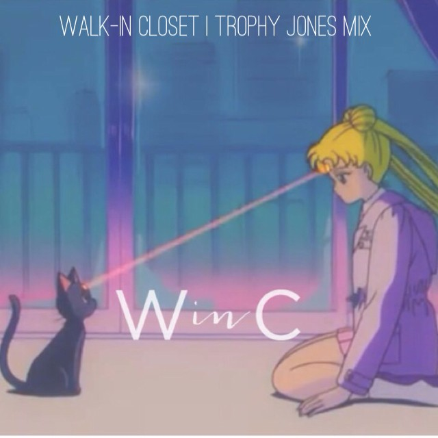 WALK-IN CLOSET X SINGHNATURE X TROPHY